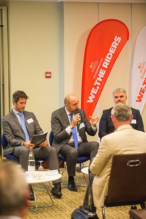 FIM Annual EU Policy Debate - Brussels (Belgium( - 10 October