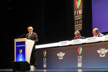2018 FIM Awards – Meetings