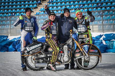Isg,Togliatti,Finale,Team,2019,Germany