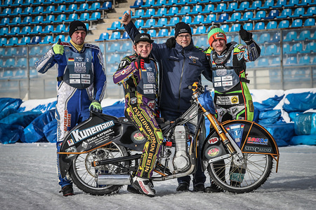 Isg,Togliatti,Finale,Team,2019,Germany