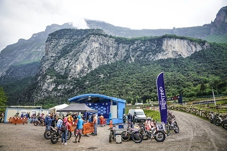 TrialGP 2019 Pietramurata Italy 25-26 May Ambiance TrialGP 2019 Gouveia Portugal 13-14 July Round 5 Qualification