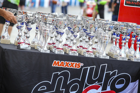 2019 Ambience at the EnduroGP in Serres, Greece
