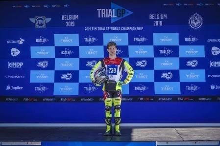 TrialGP 2019 Comblain-au-Pont Belgium 29-30 June Round 4, Trial2, Maxime Mathy TrialGP 2019 Gouveia Portugal 13-14 July Round 5 Qualification