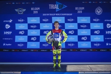 TrialGP 2019 Comblain-au-Pont Belgium 29-30 June Round 4, Trial2, Maxime Mathy TrialGP 2019 Gouveia Portugal 13-14 July Round 5 Qualification