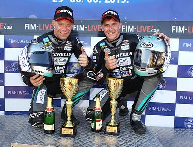 2019 FIM Sidecar World Championship - Pannoniaring (Hungary), 29-30 June