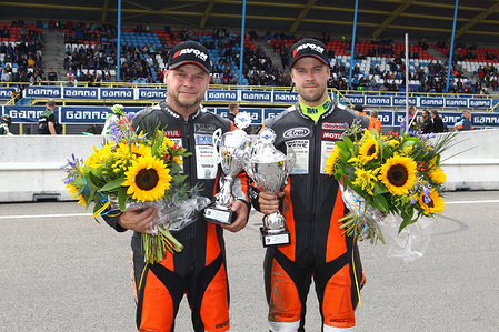2019 FIM Sidecar World Championship - Assen (NED), 18 August