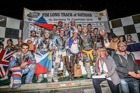 2019,Team,Long,Track,Vechta,Germany,Podium