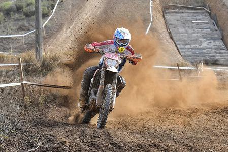 Taylor ROBERT - KTM FIM ISDE 2019 Portimão