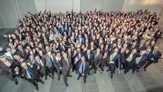 2020 FIM Conference of Commissions - Geneva, Switzerland - 15 & 16 February