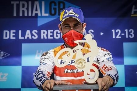 2020 FIM Trial World Championships - Pobladura de las Regueras (ESP), Sunday 13 September 2020