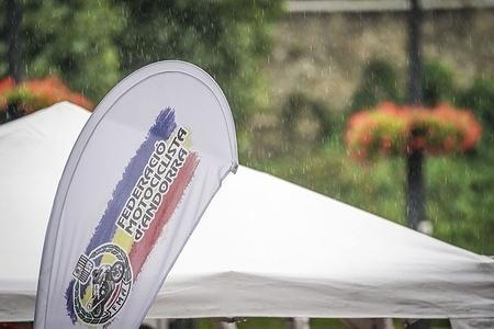 2020 FIM Trial World Championships - Sant Julià de Lòria (AND), Friday 18 September 2020
