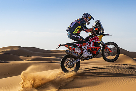 2019 FIM Cross-Country Rallies World Championship - Rally du Maroc, 03-09 October
