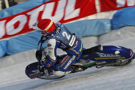 Dimitry, Koltakov,race day 2 , Icespeedway, Krasnogorsk , 2015