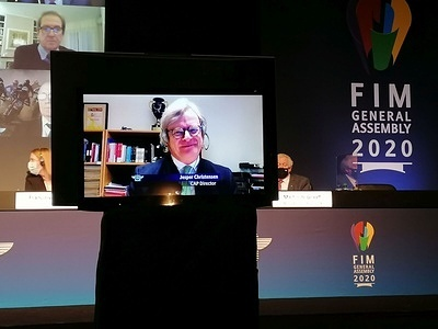 2020 FIM General Assembly