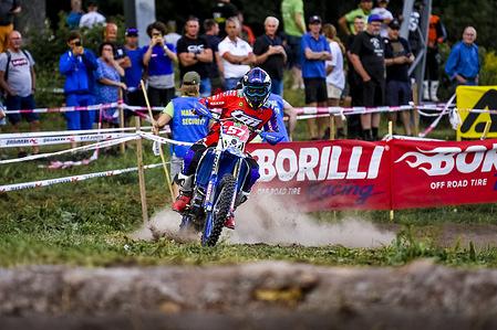 2021 Borilli FIM EnduroGP World Championship - Skovde, Sweden - 22-24 July